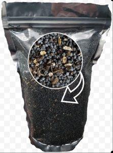 unwashed spanish spain poppy seeds
